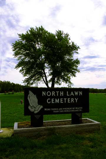 North Lawn Cemetery (Salem, MO)