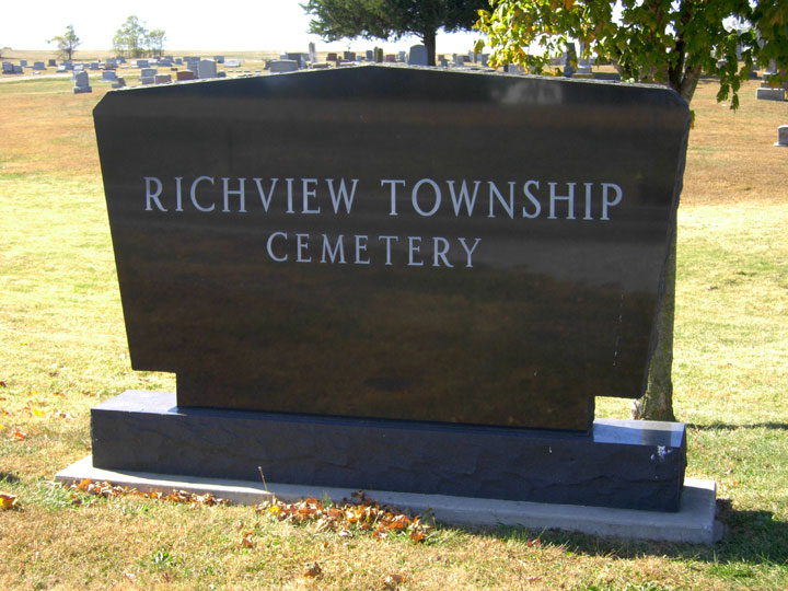 Richview Cemetery