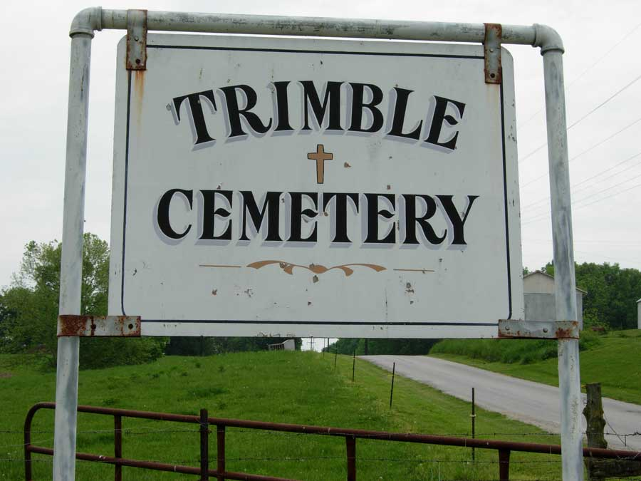 Trimble Cemetery