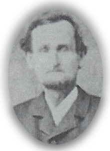 Amos Collier